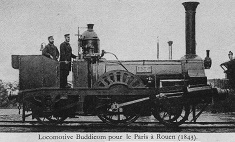 Train-ancien